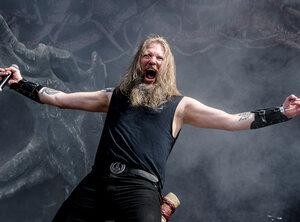 Amon Amarth: de raven van Odin schoppen keet!