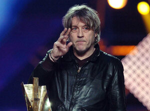 Arno viert zijn zeventigste verjaardag met Santeboutique