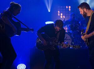Bear's Den zet steile opgang verder met nieuw album