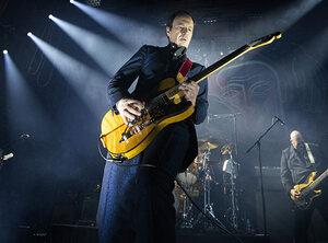 La crème des guitaristes belges en images