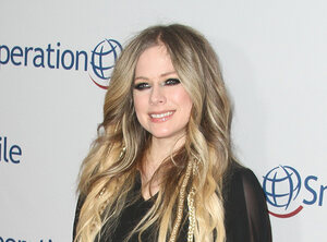 Ken je deze hits van Avril Lavigne nog?