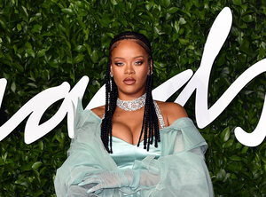 Wat je moet weten over Rihanna