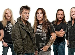 Iron Maiden : la fine fleur du metal