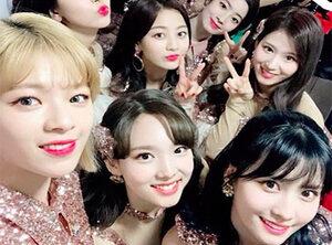 K-pop: Korea zendt zijn zonen en dochters uit!