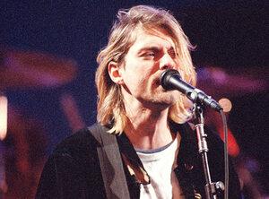 De erfenis van Kurt Cobain, 25 jaar later