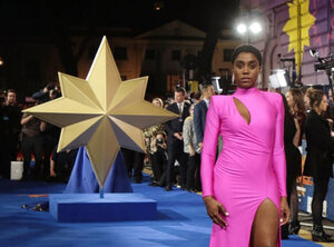 Lashana Lynch getipt als nieuwe 007: gaat James Bond met pensioen?