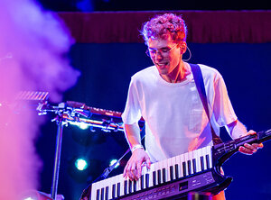 Lost Frequencies : on a trouvé un grand talent !