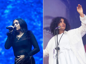 Deze artiesten traden in de voetsporen van hun bekende ouder