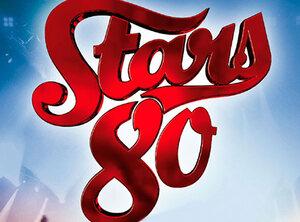 Stars 80, la tournée de tous les souvenirs !
