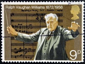 Williams Vaughan