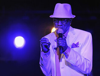 Billy Paul (24 avril)
