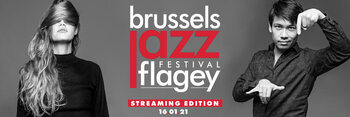 Brussels Jazz Festival komt dit jaar naar je woonkamer