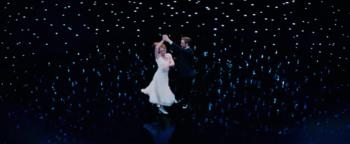 Dansen met de sterren