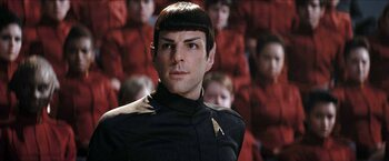 Zondag: Star Trek