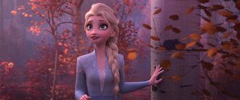 'Show Yourself' (Frozen 2)