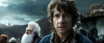Vrijdag - The Hobbit: The Battle of the Five Armies