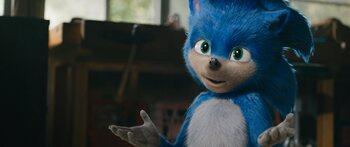 Nieuw in de Op aanvraag-catalogus: Sonic the Hedgehog
