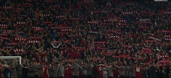 Liverpool - FC Barcelona (4-0)