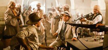 'Indiana Jones'-films