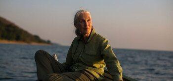 Jane Goodall: The Hope