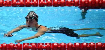 Katie Ledecky - Zwemmen