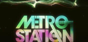 Metro Station - 'Shake It'