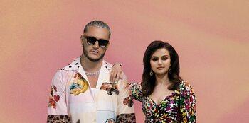 DJ Snake ft Selena Gomez - Selfish Love