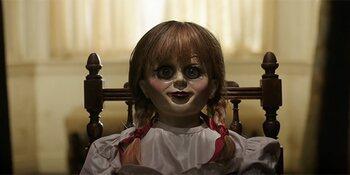 'Annabelle : la maison du mal' : quand la poupée maléfique frappe pour la troisième fois