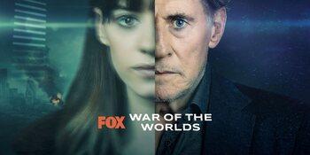 War of the Worlds seizoen 2 (FOX)