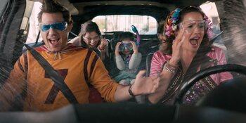 Allison Torres dans 'Yes Day'