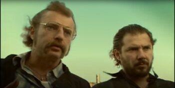 'De Hel van Tanger' (2006)