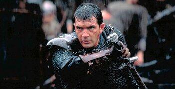 Donderdag: The 13th Warrior