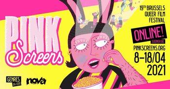 Pink screens: Queer Film Fest