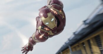 Envisagé pour jouer 'Iron Man'