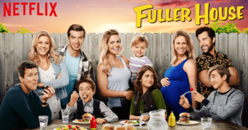 Fuller House (2 juni)