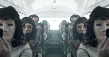 Black Mirror (2011 - 2019)