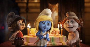 'The Smurfs 2'
