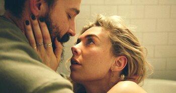 Vendredi: 'Pieces of a Woman' sur Netflix