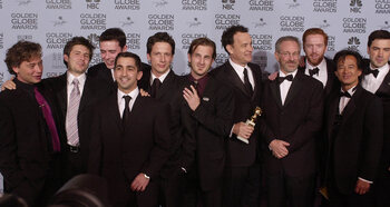 5) BAND OF BROTHERS