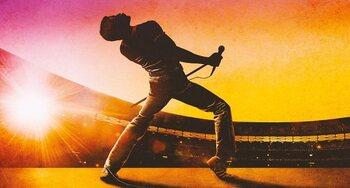 Bohemian Rhapsody - Le Film
