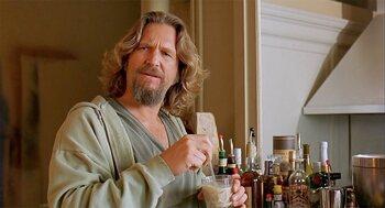 "Jeffrey ""The Dude"" Lebowski"