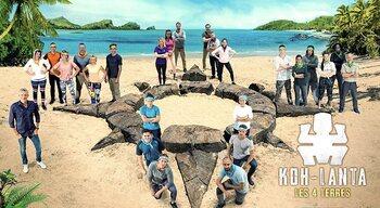 """Koh Lanta """"Les 4 Terres"""" : voici les trois finalistes à l'issue de l'orientation !"""