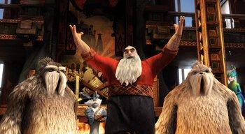 Miglen Mirtchev : le père Noël