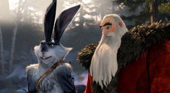Jérémie Covillault : le lapin de Pâques