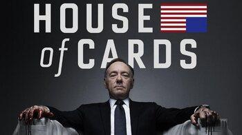 Le saviez-vous à propos de... House of Cards ?