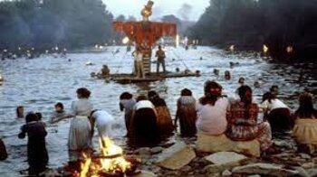 Donderdag: Time of the Gypsies