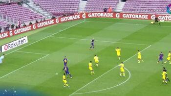 12 décembre : Le Barça à huis clos le jour du référendum en Catalogne