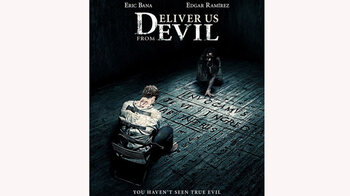 Top 5: 4. Deliver Us From Evil