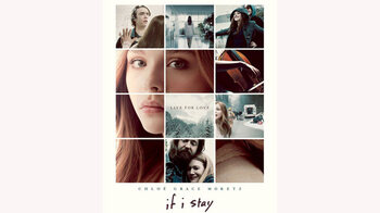 Top 5: 1.If I stay