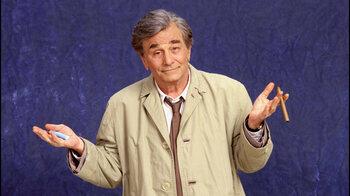 L'inspecteur Columbo, ses tics et ses secrets